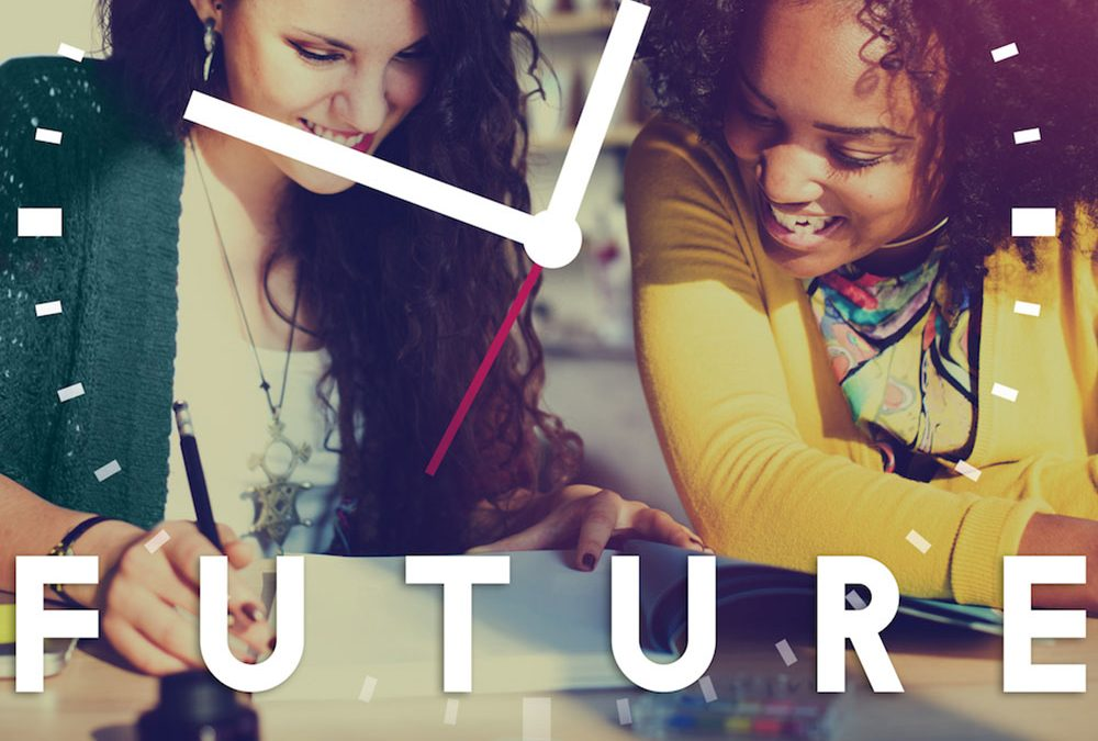 THE FUTURE OF WOMEN IN THE WORKFORCE
